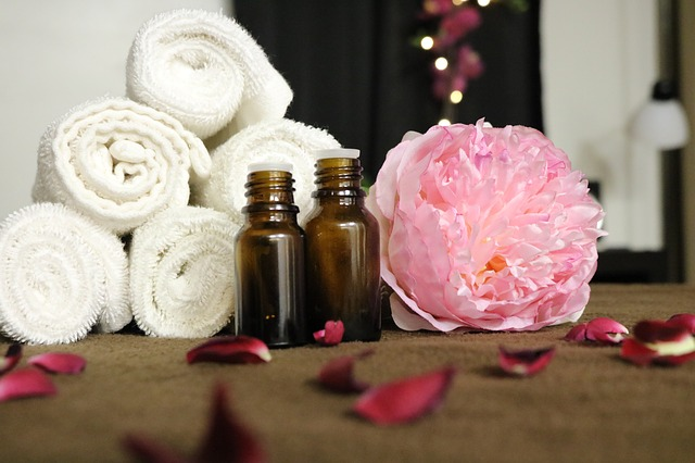 Massage de relaxation et massage énergétique 95 (Val d'Oise)