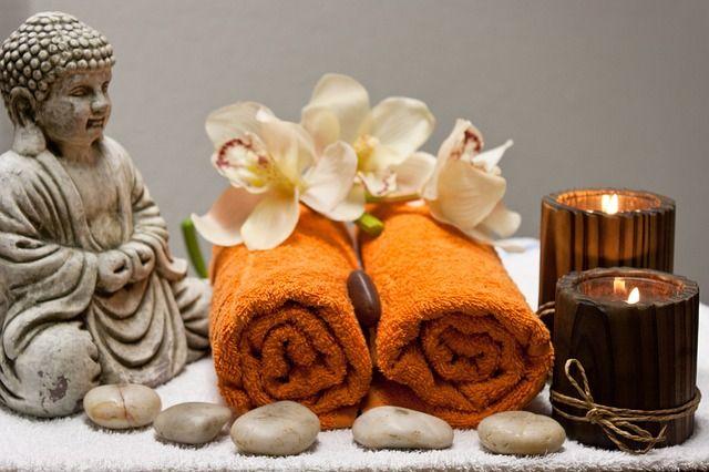 Massage de relaxation énergétique dans le 95 (Val d'oise)